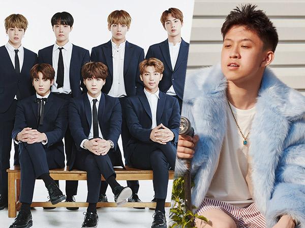 BTS Hingga Rich Brian Masuk Daftar 'Forbes 30 Under 30 Asia'!