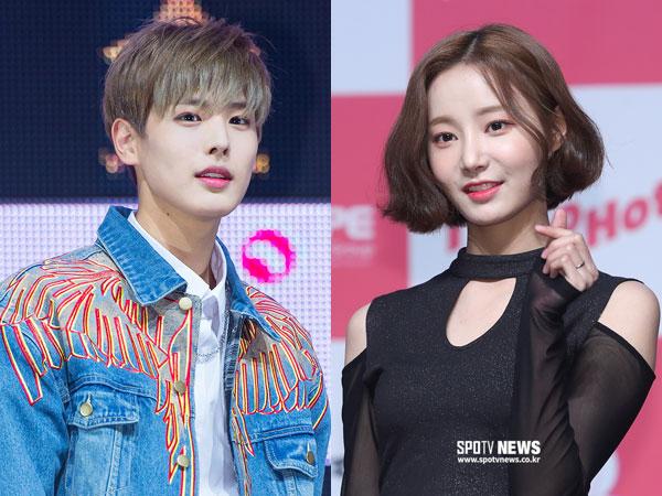 Byungchan dan Yeonwoo Dapat Tawaran Main Drama yang Sama dengan Minhyun dan Jung Da Bin