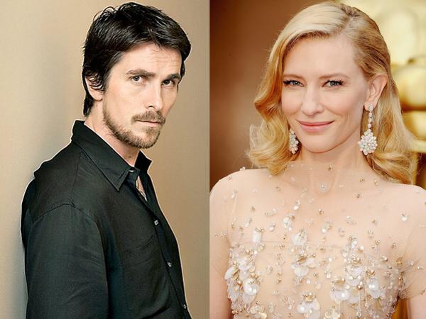 Wah, Christian Bale dan Cate Blanchett Jadi Hewan di 'Jungle Book: Origins'?