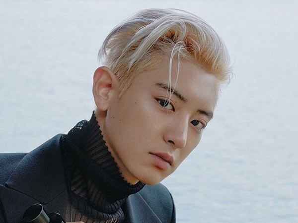 Chanyeol EXO Dikonfirmasi Siap Debut Film Korea