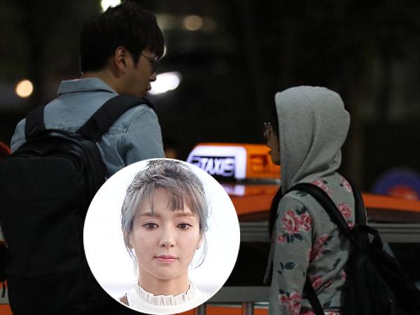 Susul Kabar Hengkang, Outlet Berita Korea Rilis Foto ChoA Liburan Bareng 'Pacar'!