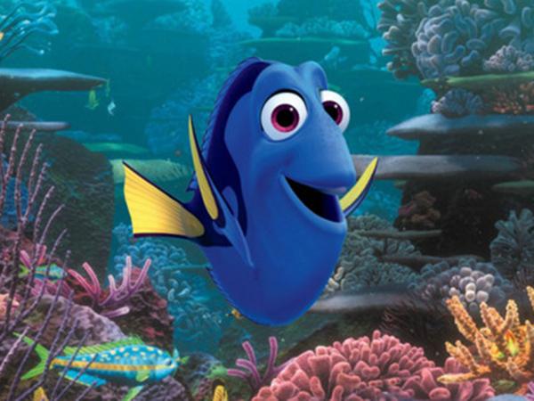 Trailer Terbaru 'Finding Dory' Buat Kangen Keluarga Ikan Favorit!
