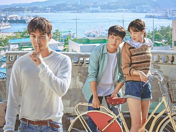 Konflik KBS dan PH Atas Pembagian Keuntungan Drama 'When the Camellia Blooms'