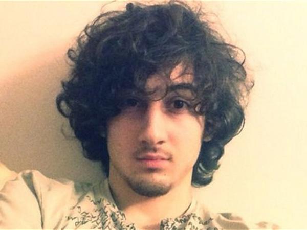 Pemuda Pelaku Bom Boston Diganjar Hukuman Mati