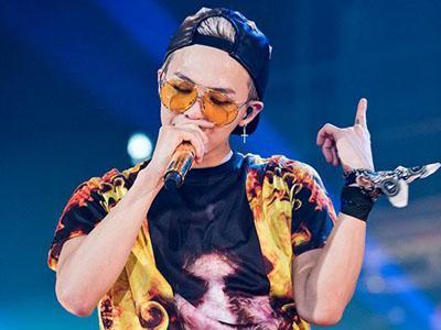 Daebak! G-Dragon Cetak Dua Sejarah Baru dalam Program Musik!
