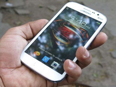 Galaxy Note 3 Versi Murah Telah Dirilis Samsung