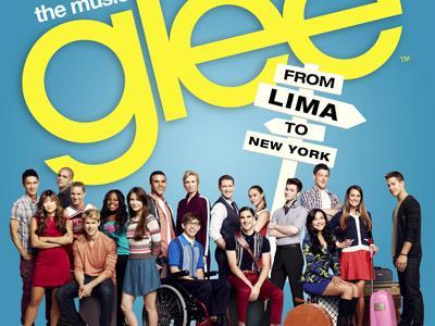 Glee Akhirnya Tunda Penayangan Perdana Musim Kelima