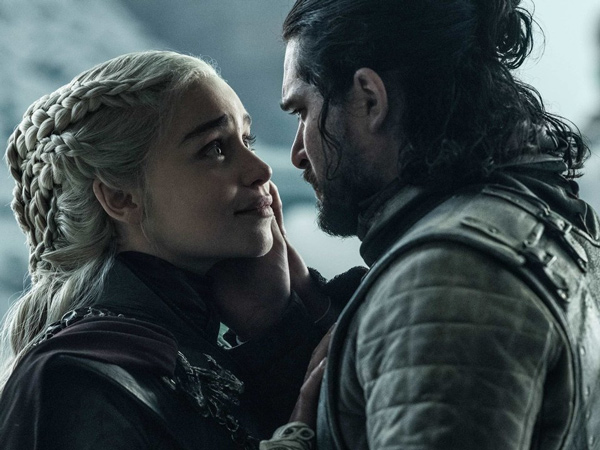 Game Of Thrones Pecahkan Rekor, Raih 32 Nominasi Sekaligus di Emmy Award 2019