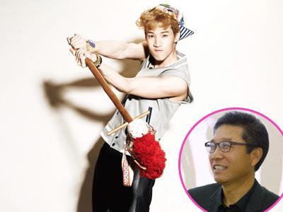 Henry SuJu-M Pernah Bicara Informal Kepada Bos SM Entertainment?