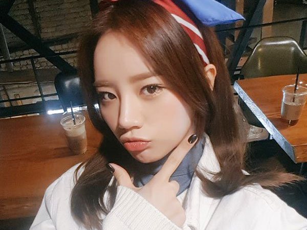 Tampil di 'The New Yang Nam Show', Hyeri Girl's Day Menangkan Lotre Puluhan Juta?