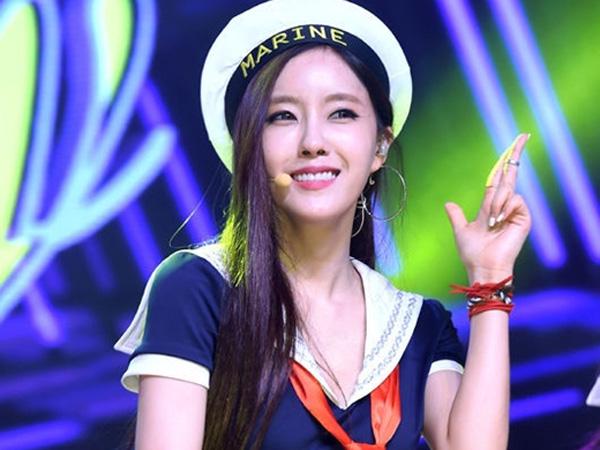 Comeback Solo, Hyomin T-ARA akan Gaet Produser Musik SM Entertainment