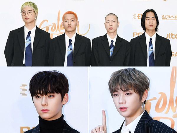 Band Indie Hyukoh Ungkap Rasa Terima Kasih ke Hwang Minhyun dan Kang Daniel Wanna One