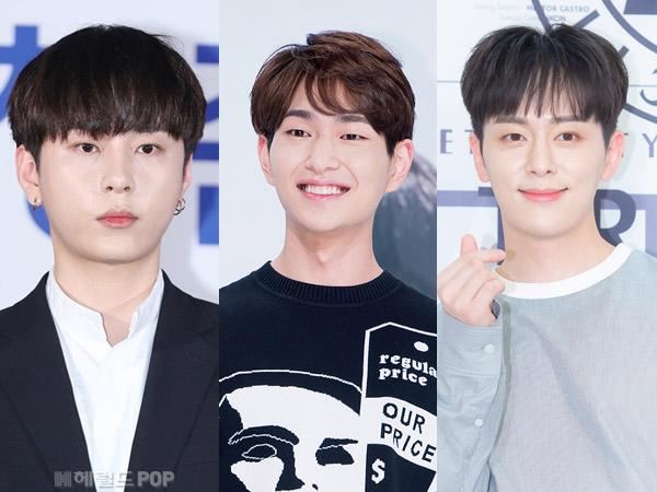 Sederet Idola K-Pop Kelahiran 1989 yang Harus Siap Wajib Militer Tahun Ini!