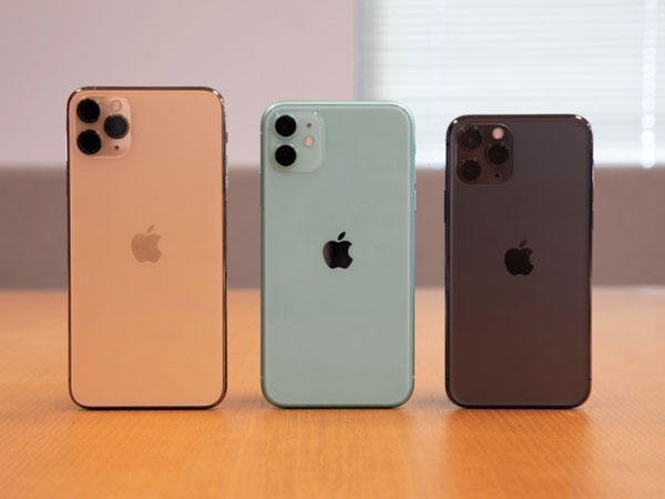 iPhone 12 Dikabarkan Punya RAM Lebih Besar dari iPhone 11, Intip Bocoran Wujudnya