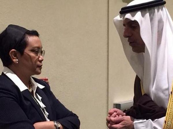 Damaikan Iran dan Arab Saudi, Indonesia Siapkan Dua Strategi