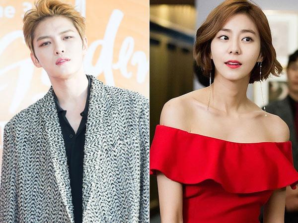 Jaejoong JYJ dan UEE Dikonfirmasi Bintangi Drama Baru KBS Bertema Time-Slip