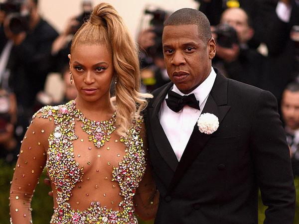 Ups, Beyonce Bocorkan Tengah Persiapkan Musik Kolaborasi dan Tur Bersama Jay-Z!