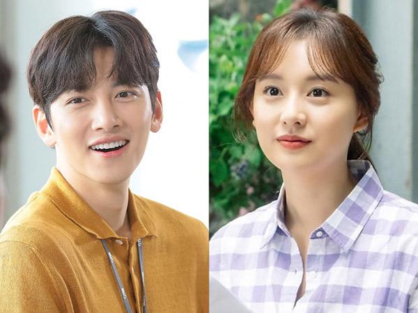 Ji Chang Wook dan Kim Ji Won Senang Bisa Main Drama Bareng