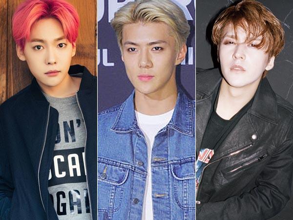 6 Idola K-pop Ini Bisa Disebut 'Bukan Orang Korea' Karena Penampilan Fisiknya!