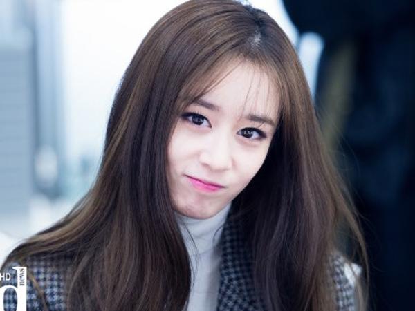 Ungkap Kondisinya Pasca Putus, Ini Kabar Baik Lain dari Jiyeon T-Ara!