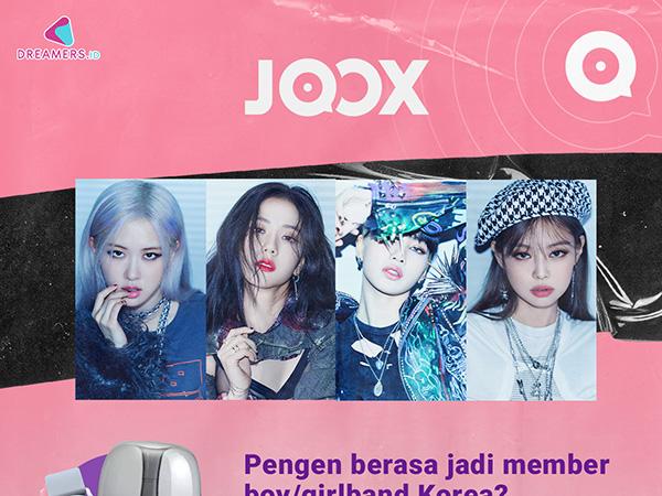 Karaoke Berhadiah Fantastis, Yuk Ikutan 'K-Pop Quick Sing Challenge'