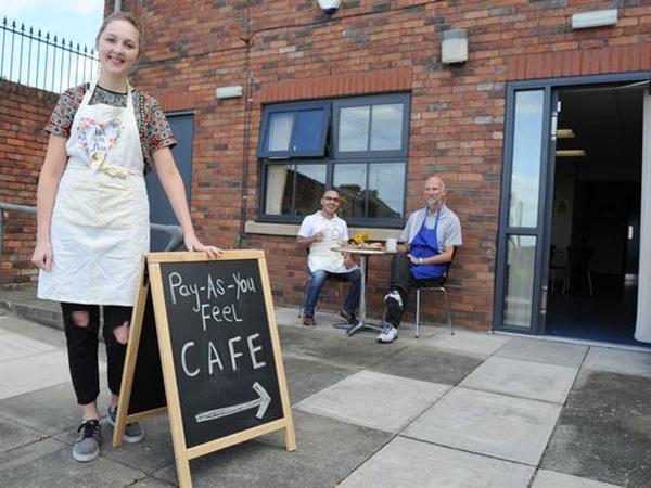 Sajikan Makanan Sisa, Pelanggan Bisa Bayar Seikhlasnya di Kafe 'Junk Food' Ini