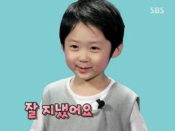 Kenalan dengan Kang Hyun, Bocah 4 Tahun yang Punya Kecerdasan Luar Biasa