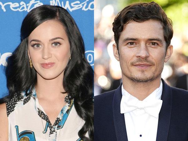 Kepergok Liburan Bareng Lagi, Bagaimana Sih Status Hubungan Katy Perry dan Orlando Bloom?