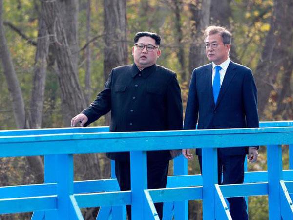 Perkara 'Kotoran', Inikah Alasan Mengejutkan Kim Jong Un Bawa Toilet Pribadi ke Korsel?