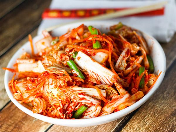 Ada Penelitian Sebut Kimchi Bisa Atasi Kebotakan