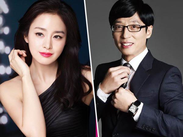 Intip Yuk Siapa Saja Seleb Korea yang Dianggap Punya Kemiripan Wajah! (Part 2)