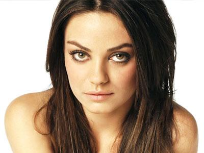 Mila Kunis: Aku Tidak Tak Terarik Dengan 50 Shades Of Grey