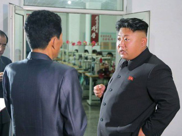 PBB Beri Sanksi ke Korea Utara, Apa Isinya?
