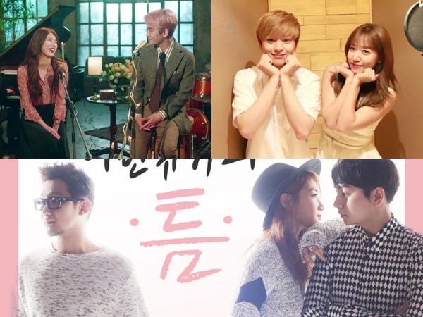 Lima Lagu Duet Romantis Para Idola K-Pop Ini Cocok Temani Perayaan Hari Valentine!