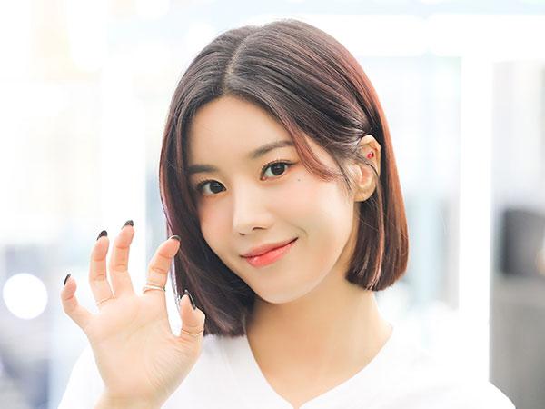 Kwon Eun Bi eks IZ*ONE Umumkan Jadwal Debut Solo Bulan Ini
