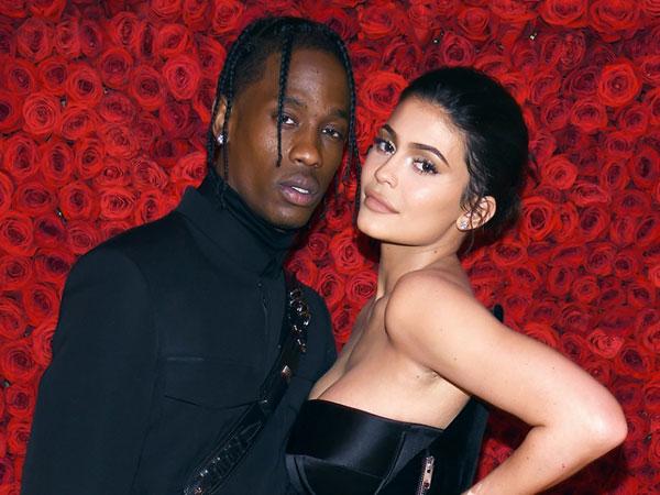 Intip Mobil Milyaran Kylie Jenner Dari Sang Kekasih di Ulang Tahun ke 21!