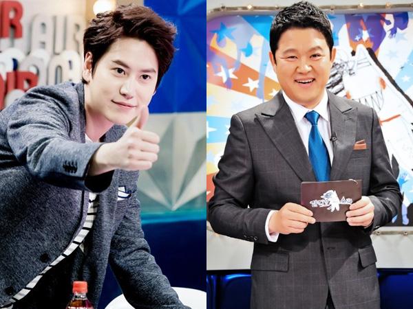 Debut Solo, Kyuhyun Dapat Kritikan dari Para Host 'Radio Star'?