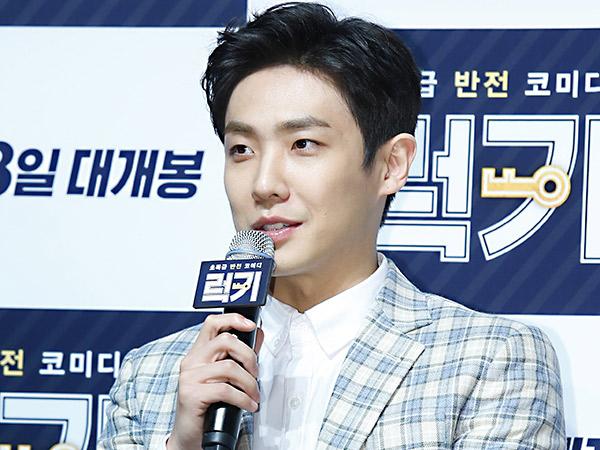 Demi Tingkatkan Kualitas Akting, Lee Joon Sampai Manfaatkan Hatersnya?