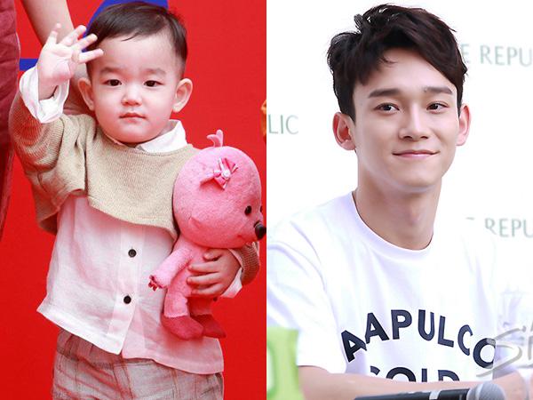 Da Eul dan Chen Akhirnya Bertemu, EXO Akan Muncul di Episode 'Superman Returns'?