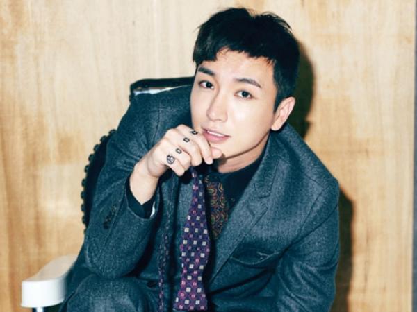 Wah, Leeteuk Pernah Temukan Sepatu Wanita di Dorm Super Junior!