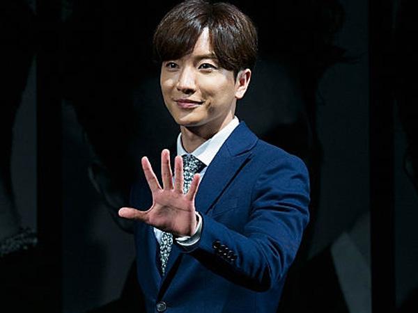 Leeteuk Super Junior Jadi Idol Selanjutnya Untuk Temani Defconn di 'Weekly Idol'
