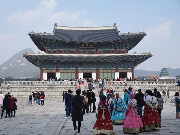 Tips Wisata ke Korea Selatan di Bulan Januari: Hindari Tanggal 24-26!