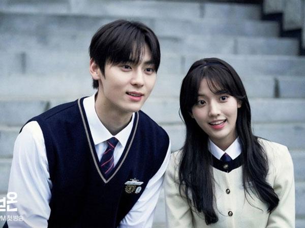Pemain Drama 'Live On' Berikan Salam Perpisahan Jelang Episode Terakhir