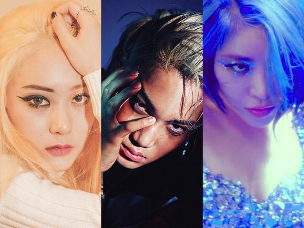 Butuh Inspirasi Makeup Halloween? Contek Konsep dari Idola K-Pop Ini Yuk!