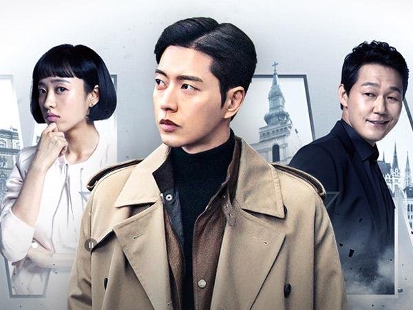 Disiarkan ke Seluruh Dunia, 'Man to Man' Jadi K-Drama Pertama yang Tayang di Netflix!