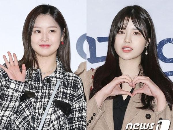 Mimi dan Soyee Eks gugudan Umumkan Keluar dari Jellyfish Entertainment