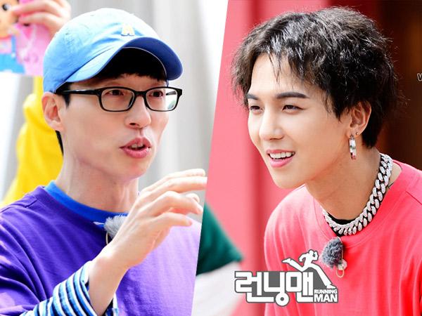 Adegan Mino WINNER vs Yoo Jae Suk Catatkan Rating Tertinggi Episode Terbaru 'Running Man'