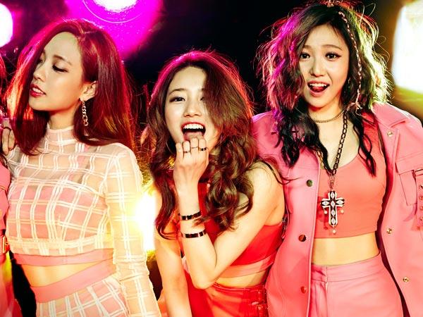 Posternya Diganti Poster Solo Suzy, Miss A Diduga Akan Bernasib Sama dengan Wonder Girls?