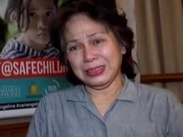 Berbekal Bukti Dan Pengakuan Agus, Margriet Resmi Jadi Tersangka Pembunuhan Angeline