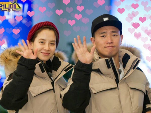 Ditinggal Gary, Simak Lagi Kenangan Lucu dan Manis Monday Couple di 'Running Man' (Part 1)